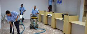 dịch vụ dọn dẹp nhà cửa quận phú nhuận