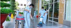 dịch vụ dọn dẹp nhà cửa quận tân phú