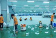 vệ sinh công nghiệp tại tp hcm