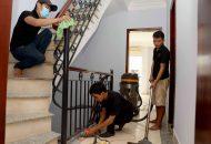 dịch vụ dọn dẹp nhà cửa quận thủ đức