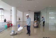 dịch vụ tổng vệ sinh công trình sau xây dựng