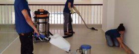 dịch vụ dọn dẹp nhà cửa quận bình tân