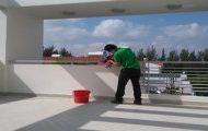 dịch vụ vệ sinh công nghiệp tại quận 6