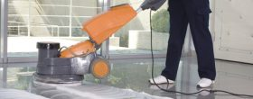 dịch vụ chà sàn bê tông